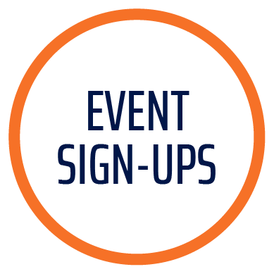 Event Sign-Ups
